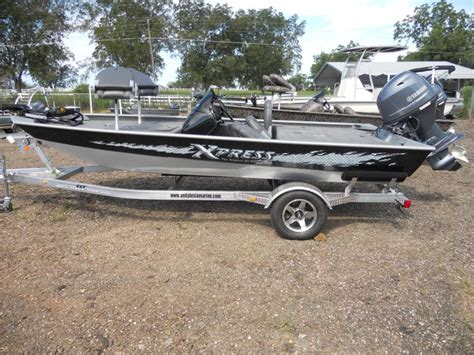Xpress Bass Boat Seats by Andalusia Marine And Powersports Inc New Xpress Boats