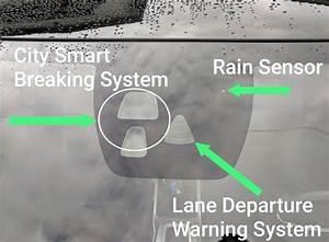 Rain Sensor  U0026 Does My Car Have One