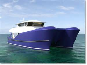 home interior and exterior designs yacht design 68 39 catamaran trawler
