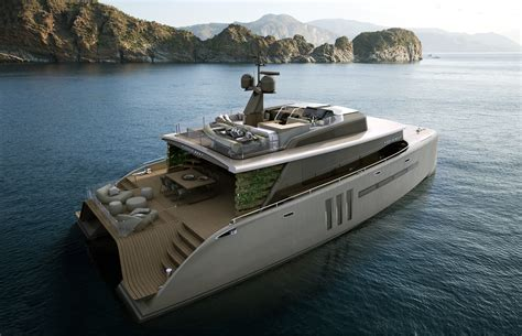 Www Boat Ed by Christian Grande Introduces Picchio Boat A New Concept