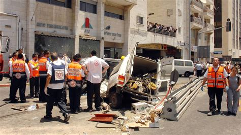 Terrorism In Israel Questions And Answers  My Jewish