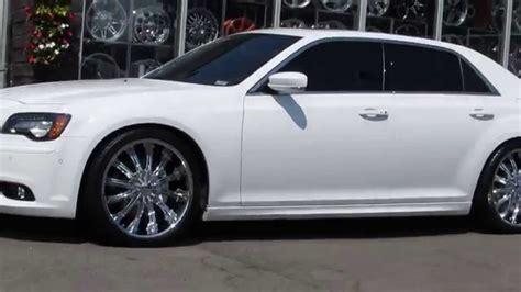 Chrome Rims For Chrysler 300 by Custom Chrome For 2014 Chrysler 300 Autos Post