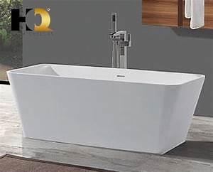 Freistehende Badewanne Mineralguss : freistehende design badewanne aus mineralguss thunder ~ Michelbontemps.com Haus und Dekorationen