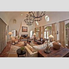Bordley  Mediterranean  Living Room  Houston By