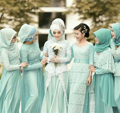 young   humanity hijab wedding