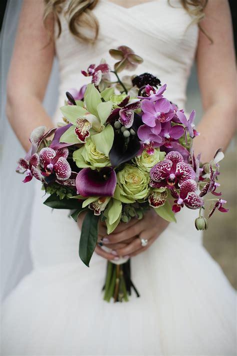 rustic elegance  youngberg hill wedding bouquets