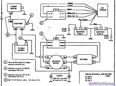 World Jlo Two Stroke Engine