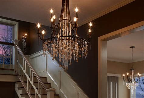 Dining Vs Foyer Chandeliers