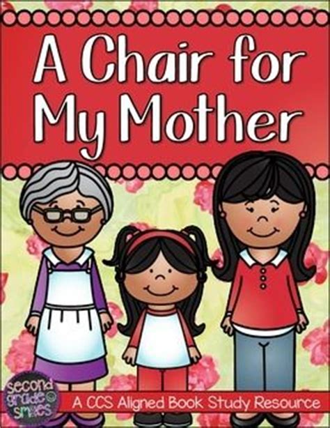 a chair for my book study mothers