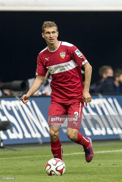 Head to head statistics and prediction, goals, past matches, actual form for 1. Daniel Schwaab of VfB Stuttgart during the Bundesliga ...