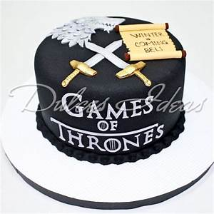 Best 25 Game Of Thrones Cake Ideas