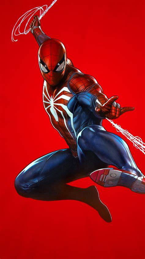 Ps4 Animated Wallpaper - spider ps4 cover 4k 8k wallpapers hd wallpapers