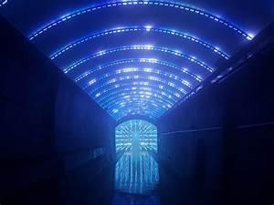 South Korea Lights The Way Through Suyanggae Light