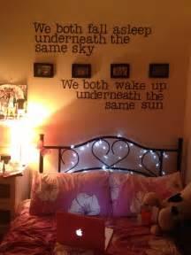 5sos song lyrics on wall bedroom pinterest 5sos