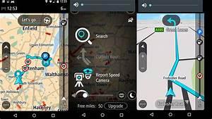 Tomtom Go Mobile : tomtom go mobile for android review techradar ~ Medecine-chirurgie-esthetiques.com Avis de Voitures