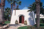 Beaches Chapel Church