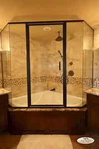48, Gorgeous, Small, Bathroom, Bathtub, Remodel, Ideas