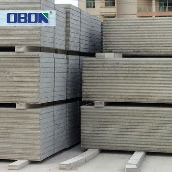 obon green wall system lightweight aerated eps concrete precast aac wall panel buy aerated