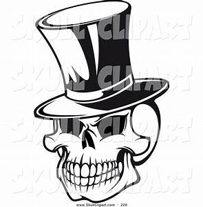 Royalty Free Hat Stock Skull Designs