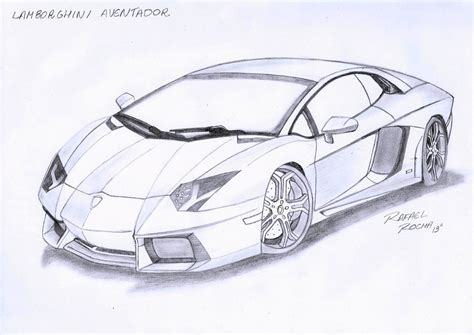 lamborghini sketch drawings to draw lamborghini pictures to pin on pinterest