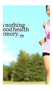 Health Quotes Wallpaper HD 16020 - Baltana