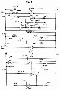 Defrost Termination Thermostat Wiring Diagram