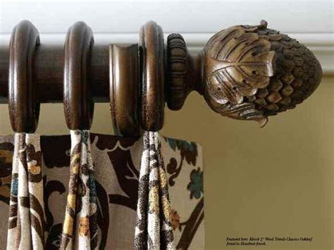 classic home collection drapery hardware 26 best curtain rods and drapery tie backs images on