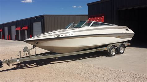 Crownline Boats Light by Crownline 2001 For Sale For 17 500 Boats From Usa