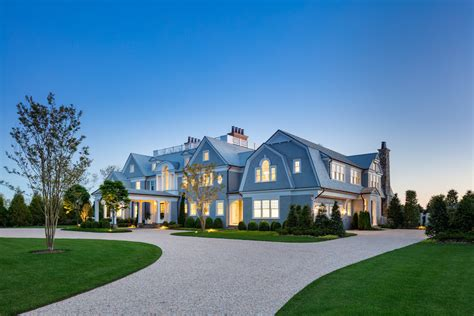 Hamptons' Largest Home Lists For  Million