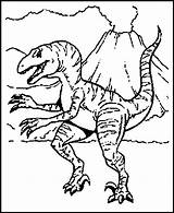Dinosaur Coloring Pages Printable Dinosaurs Printables Bestcoloringpagesforkids Sheets Cartoon Read sketch template
