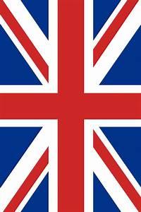 United Kingdom Flag iPhone Wallpaper HD