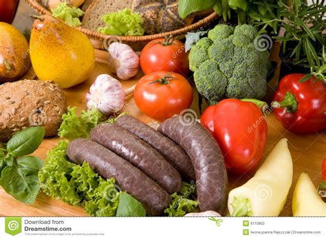 composition cuisine composition of food stock photography image 9110802