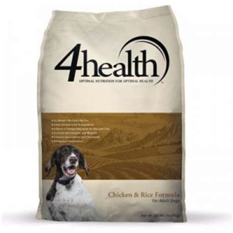 health dog food review dry evidence based analysis