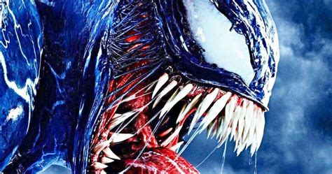 New Venom International Trailer And Poster Have A Lot Of Bite