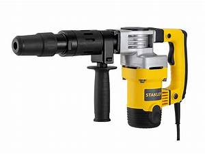 STANLEY | POWER TOOLS | STANLEY® POWER TOOLS | Concrete ...