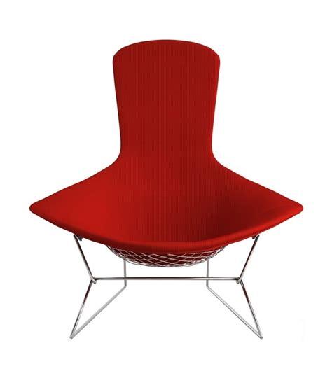 Bertoia Bird Chair Knoll  Milia Shop