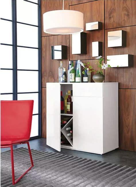 modern  elegant mini bars  home  decorative