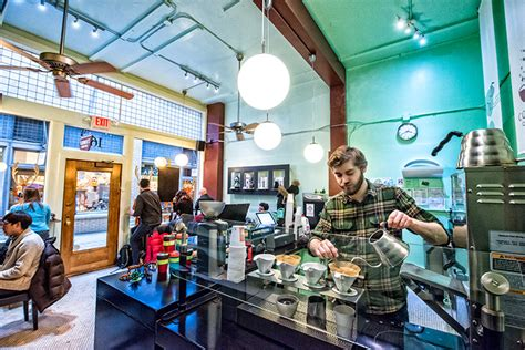 Lab, located in ann arbor, michigan, is at east liberty street 505. The best cafes in downtown Ann Arbor to get work done