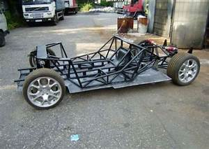 Homemade McLaren F1 Supercar - Barnorama