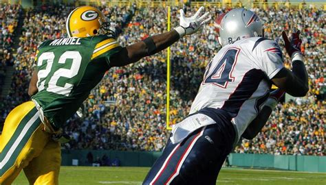 Patriots Blow Out Packers At Lambeau The Boston Globe