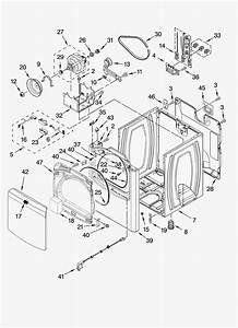 Maytag Bravos Quiet Series 300 Dryer Manual