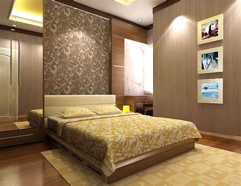 desain kamar tidur modern inspirasi desain rumah