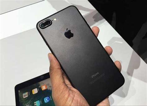 i phone 7 plus 256 gb jet black apple iphone 7 plus 4g phone 256gb jet black