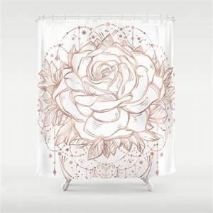 Rideau Rose Gold : les 25 meilleures id es de la cat gorie rideau rose poudr sur pinterest rideau rose rideaux ~ Teatrodelosmanantiales.com Idées de Décoration