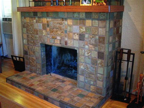 batchelder tile fireplace surround batchelder tile fireplace designy craftsman