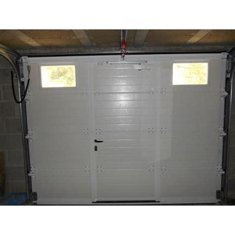 aliz 233 e gris porte de garage portes de garage sur mesure aamis