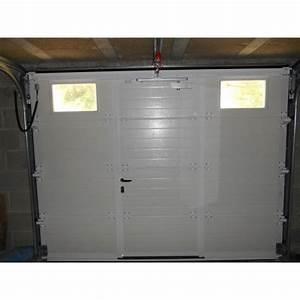 Prix Porte De Garage Basculante : prix d une porte de garage 28 images prix porte de ~ Edinachiropracticcenter.com Idées de Décoration
