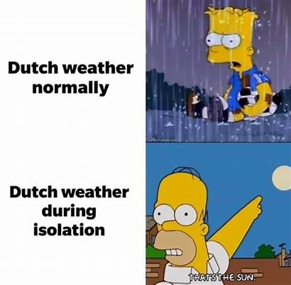 Covid Memes Dutch Weather 9gag Meme Corona