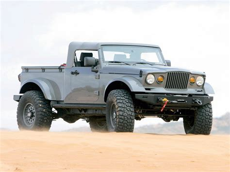 new jeep concept truck 2018 jeep wrangler truck concept news giosautocare org