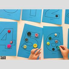 Best 25+ Counting Activities Ideas On Pinterest  Number Activities, Preschool Number Activities